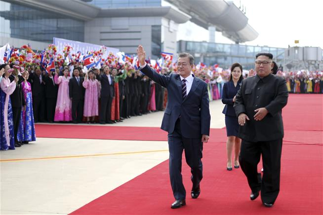 Post #216: A Victory for Diplomacy on the Korean Peninsula – In the